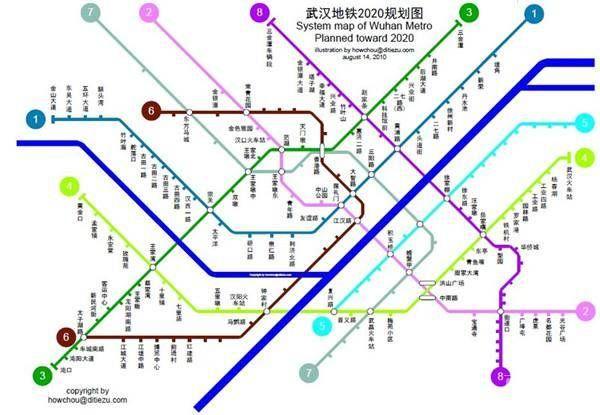 手绘地铁违规作业
