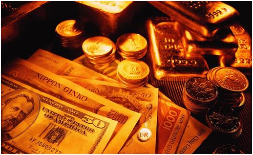 国内金银期货现货商品表现分化