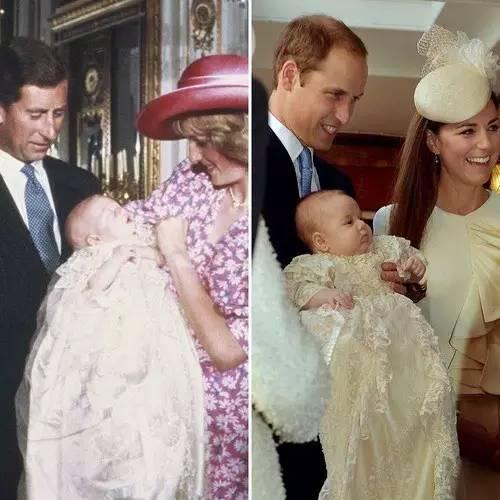 单亲家庭里长大的英国王子对母亲的爱