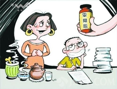 高考临近考前焦虑怎么办?心理学专家支招