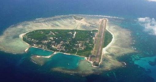 篡改中菲南海岛礁主权争端的性质和范围等非法诉求来展开.