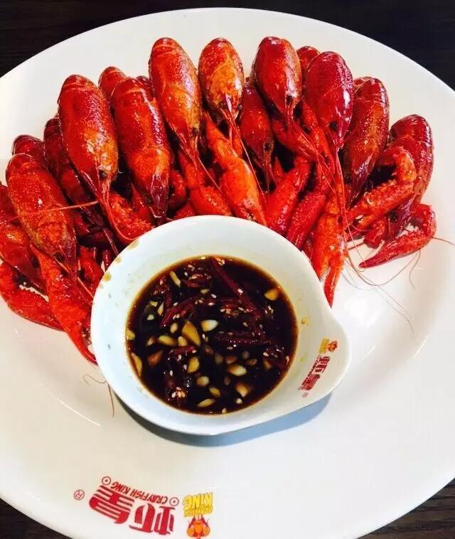 长江这条街火到爆2016万松园美食攻略_武汉产地美食图片
