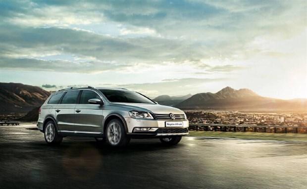 大众汽车销售有限公司补充召回部分进口迈腾系列汽车