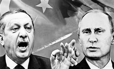 俄罗斯土耳其修好 有利地区危机解决