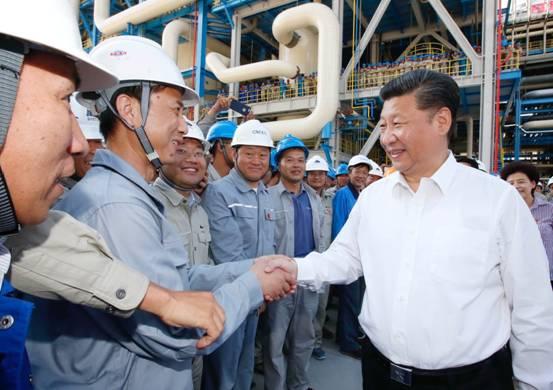 实现伟大中国梦
