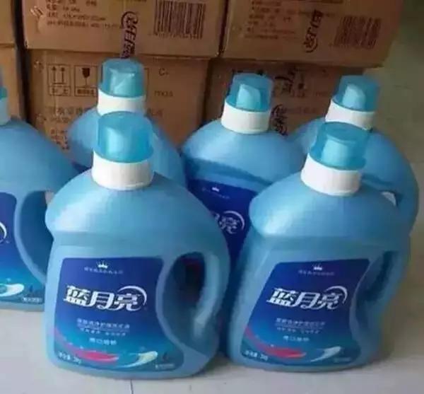 洗衣液桶废物利用diy