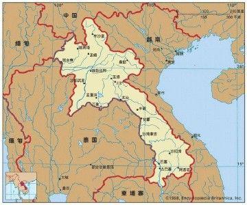 一中国公民在老挝遭劫匪枪击身亡