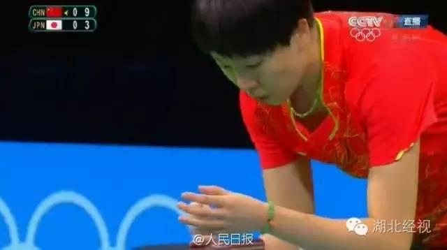 在第二局 7连扣 扣哭对手-新闻头条5dainban