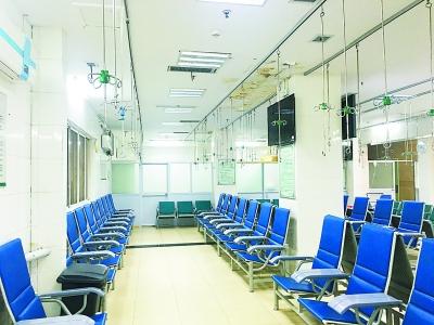 丹麦森林医院病房设计