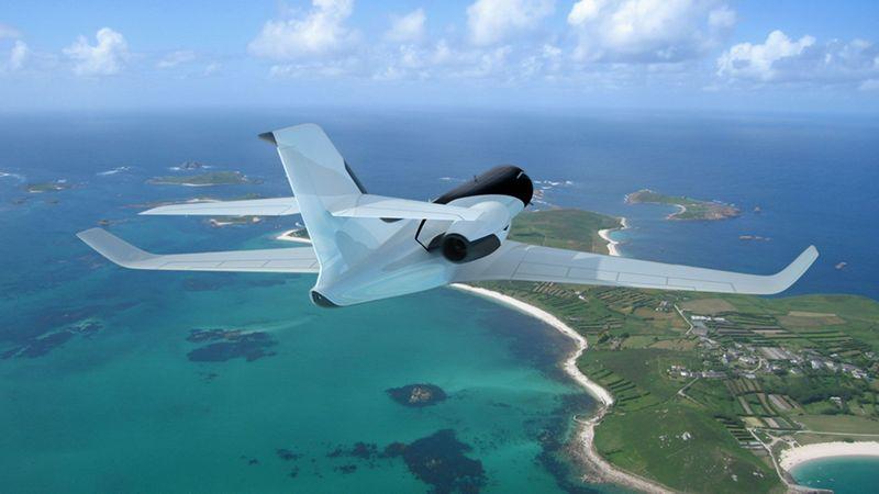 世界最豪华私人飞机被匿名中国买家所购