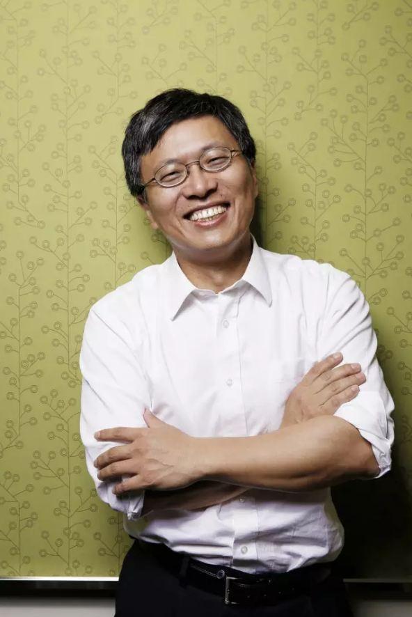 微软执行副总裁沈向洋:我不同意微软创新能力