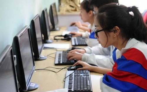 湖北省2017年高考报名11月21日启动 网上报名