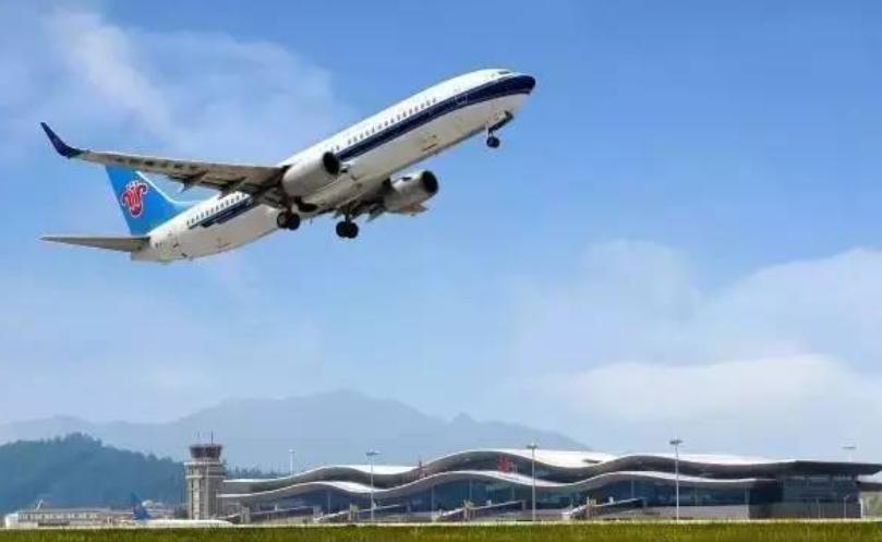 北京到十堰飞机