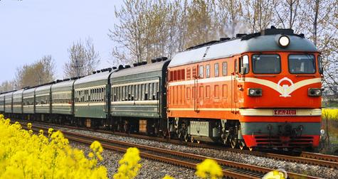 上海至昆明高速铁路全线贯通