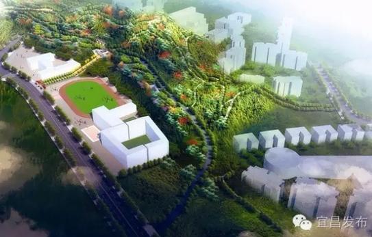"""半岛森林公园 宜昌市完成新造林7.44万公顷,累计义务植树4713万株,在全省率先实现""""绿色全覆盖""""目标。森林蓄积量达到5921万立方米,比""""十二五""""初期的4942.98万立方米增加978万立方米,林业生态效益价值达1000亿元以上。城区以""""八大公园""""建设项目为主导,今年底绿地率可达到37%,人均公园绿地面积14."""