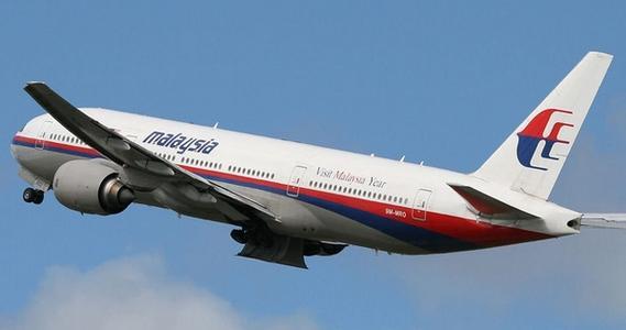 马航mh370航班神秘失踪事件中那些关键数字