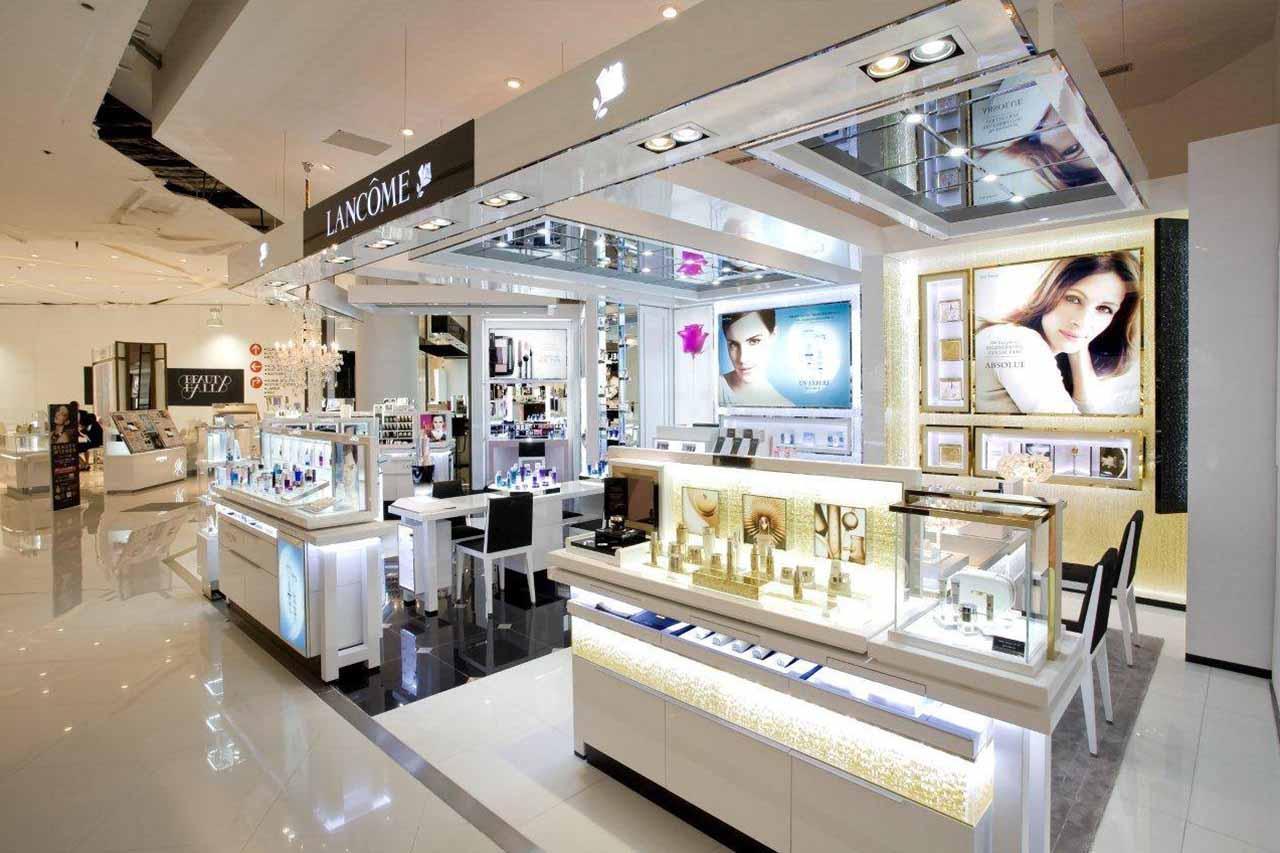 消费税下调 武汉大牌化妆品的降价潮来了