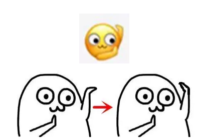 揭秘丨万万没想到!朋友圈最爱用的这个微信表情,原型竟然是他