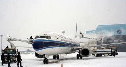 南航开通国内首条至墨西哥航线 武汉经广州飞墨西哥全程23小时