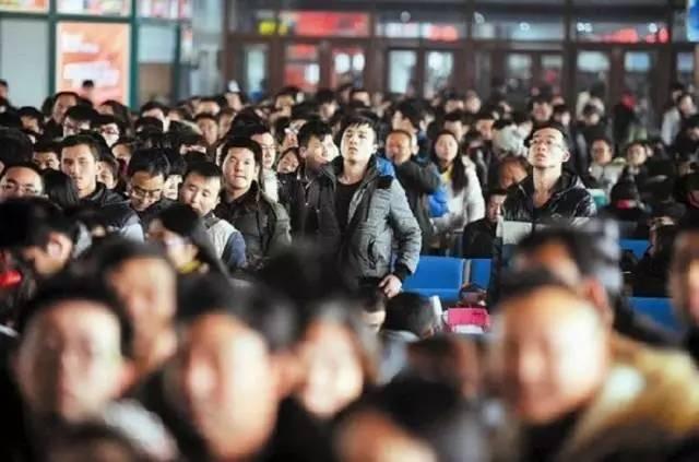 卫计委道出了真相:中国劳动力不缺数量,100年