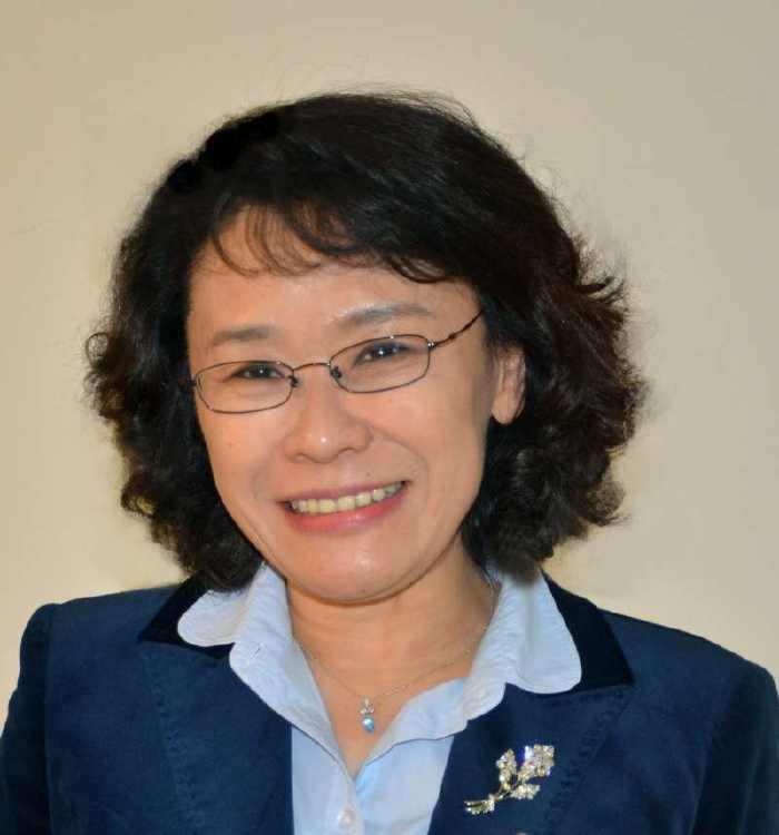 张海迪委员:我国康复专业人才严重不足