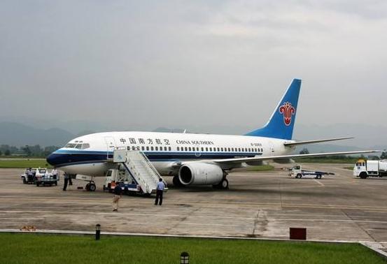 恩施机场新开通厦门昆明天津西宁等多地航班