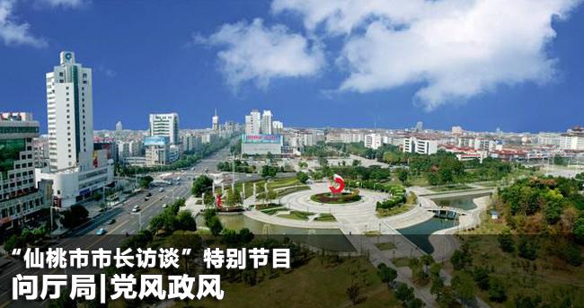 问政 5月5日关注仙桃市市长访谈特别节目自动售货机招商情趣用品酒店图片