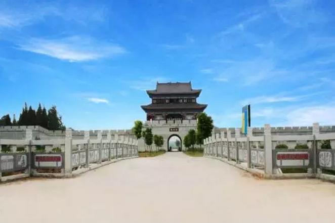 广水市中华山风景区整体开发项目 仙桃市 仙桃市沔城风景名胜区基础