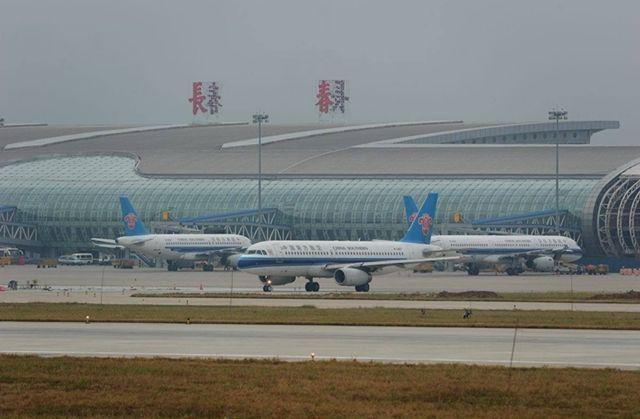 """长春机场受""""黑广播""""干扰 飞机险被引往错误着陆点"""