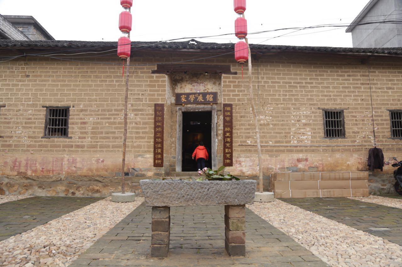 湖北省罗田县邀专家把脉乡村旅游 共谋美丽宜人乡村建设