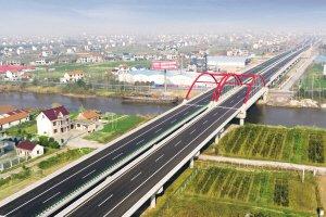 湖北5年建成高速公路2000公里 将进入 县县通高速 时代