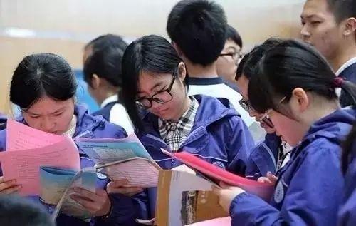 90所重点院校高校自主招生开幕 热度增加考试