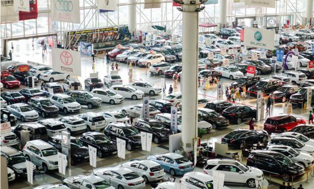 新汽车销售管理办法实施 销售人员对加价提车