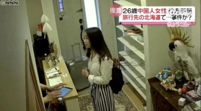 8月27日,日本媒体报道称,北海道钏路市海岸,一名当地渔夫发现了一