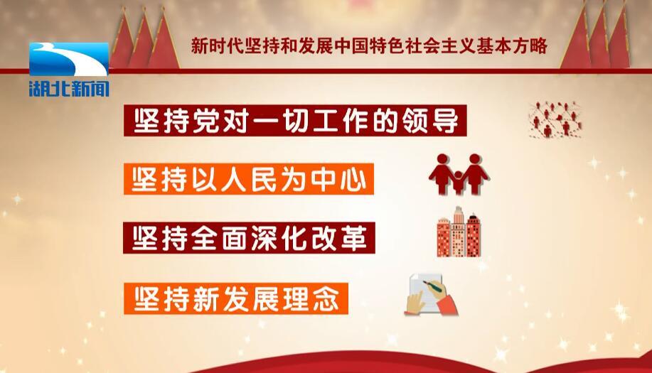 V视 | 报告解读(二):新时代中国特色社会主义思想和基本方略
