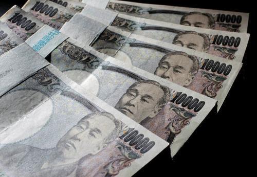 """日本男子银行劫走千万日元 千张纸币998张为""""假钞"""""""