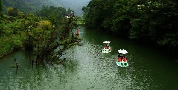 湖北最新空气质量排名出炉,鹤峰县第一,你的家乡排第几?