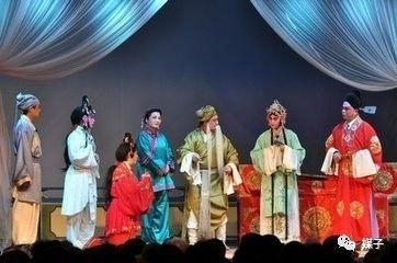 湖北省三大剧种之一荆州花鼓戏