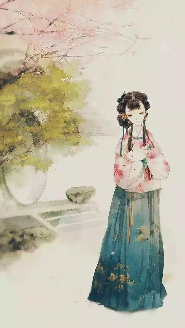 城寂寞回,十首刘禹锡诗词长精神