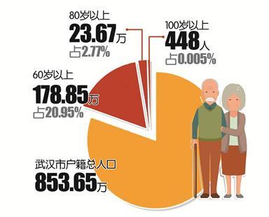 武汉18到60岁人口_武汉人口