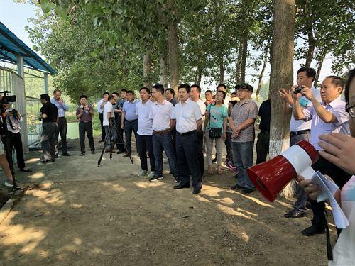 全省畜禽养殖废弃物资源化利用整县推进培训会在仙桃召开