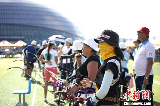 中俄日选手v选手帆船三国逐鹿改良百慕大单桅纵赛场图片