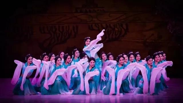古典美学艺术盛宴 大型民族舞剧《孔子》即将登陆江城