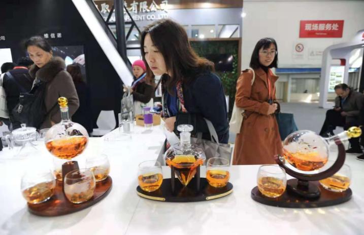 设计推动高质量成长 第二届工业。。设计展览。。会在武汉博览中