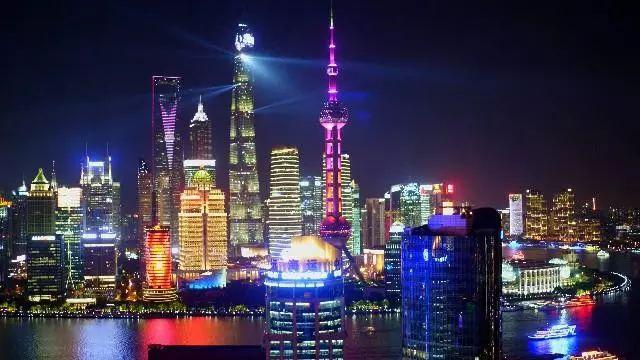 你好,上海!你好,进博会!