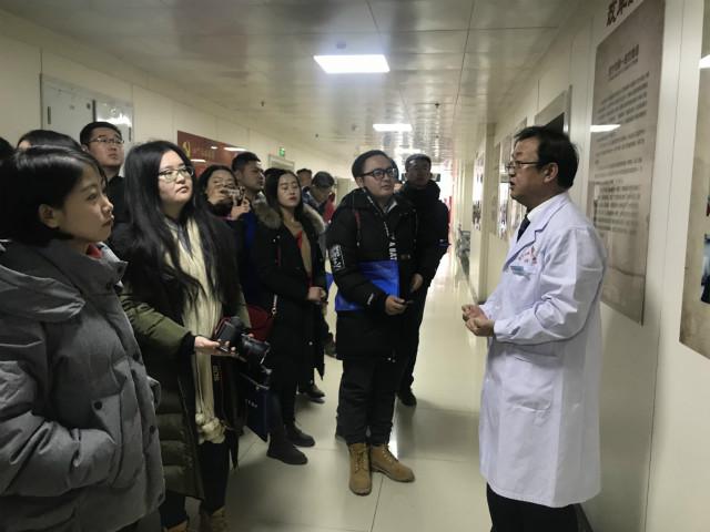 四十年看青海 | 全国首家!西宁建立市县乡村四级跨区域紧密型一体化医联体