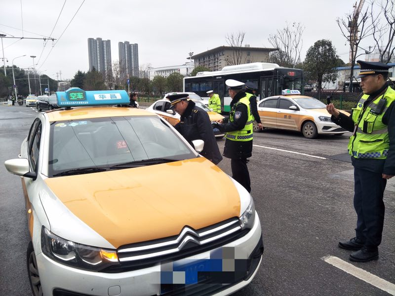 """出租车劣质营运被投诉 辖区管理部门将被""""扣分""""!"""