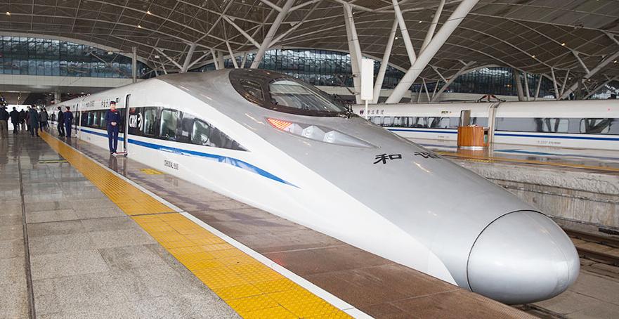 春风细雨中,43名住鄂全国政协委员搭乘G516赴京