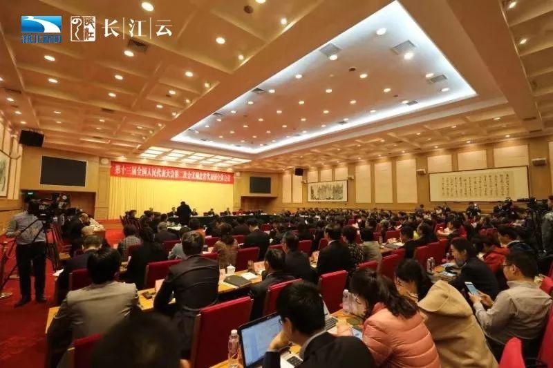 蒋超良回答人民日报记者提问:书写新时代高质量发展的湖北答卷