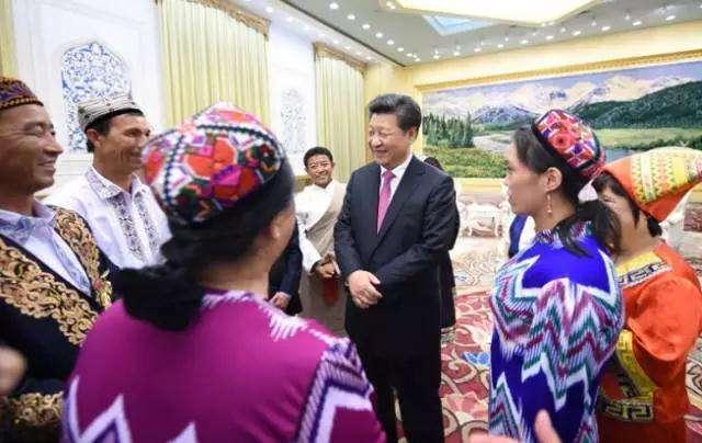 国家民委党组:各民族共同缔造新中国